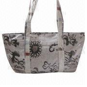 Canvas tote bag from China (mainland)