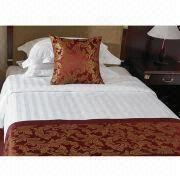 Luxury SKY Hotel Bedding Set from China (mainland)