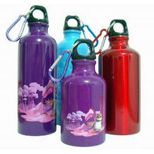 New Aluminum Water Bottles Manufacturer