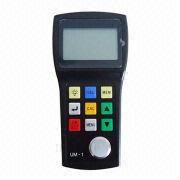 Wholesale Ultrasonic Thickness Gauge, Ultrasonic Thickness Gauge Wholesalers