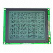 160 x 128 Graphic LCD Module from China (mainland)