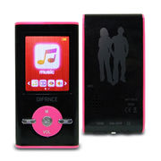 China MP4 Player