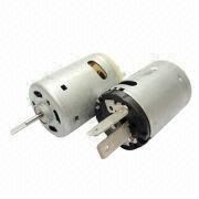 DC Motor from Hong Kong SAR