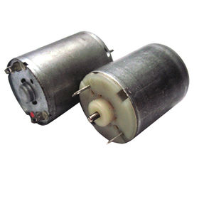DC Motors from China (mainland)