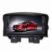 In-dash Car Multimedia Player from China (mainland)