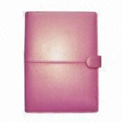Notebook with PU/PVC Leather Cover from Beijing Leter Stationery Manufacturing Co.Ltd