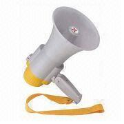 China Megaphone with Anti-howling Condenser Microphone