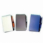 Notepad Beijing Leter Stationery Manufacturing Co.Ltd