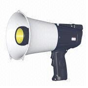 Megaphone from China (mainland)
