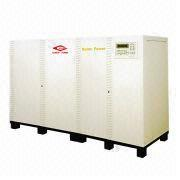 Three-phase Pure Sine Wave Inverter with 0.8 Output Power Factor