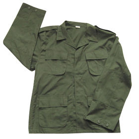 Military Uniform from China (mainland)