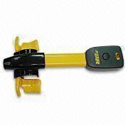 Steering Wheel Lock from China (mainland)