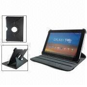 Wholesale Leather Case Cover for Samsung Galaxy Tab, Leather Case Cover for Samsung Galaxy Tab Wholesalers