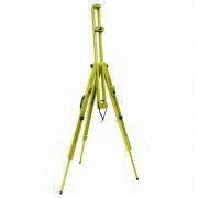 China Large Sketch Easel with Ajustable Canvas Holder, Ideal for Outdoor Painting