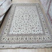 Wholesale High quality persian hand knotted silk carpets, High quality persian hand knotted silk carpets Wholesalers