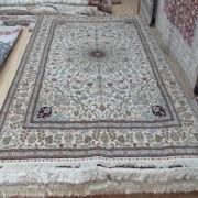 Wholesale Handmade persian pure silk carpets rugs, Handmade persian pure silk carpets rugs Wholesalers