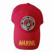 Cadet Cap Manufacturer