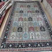 Wholesale Persian silk carpets, Persian silk carpets Wholesalers