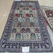 Wholesale hand knotted pure silk high quality rugs and carpets, hand knotted pure silk high quality rugs and carpets Wholesalers