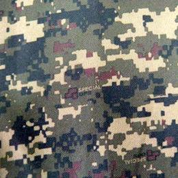 China Polyester Fabric