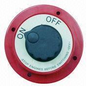 Marine Battery Switch Pan-U Industries Co. Ltd