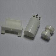 Piezas de cerámica de la precisión con la característica de alta densidad
