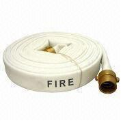 Fire Hose from China (mainland)