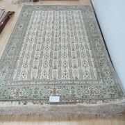 Wholesale Large handmade persian pure silk floor carpet,silk persian rugs,carpets and rugs, Large handmade persian pure silk floor carpet,silk persian rugs,carpets and rugs Wholesalers