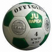 Football from China (mainland)