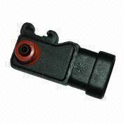 Map Sensor from Hong Kong SAR