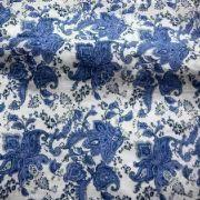 Cotton fabric from China (mainland)