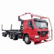 Semi-trailer from China (mainland)