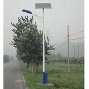 Solar street lamp from China (mainland)