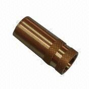 CNC Part from China (mainland)