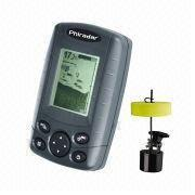 China battery operated fish finder suppliers battery for Battery powered fish finder