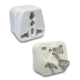 AC Travel Converters for US to AUS Power Plug Output, with 3 Ground Pins and 110 to 240V Power from UPO Technical Products Ltd