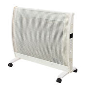Electric Wall-mounted Panel Heater from China (mainland)