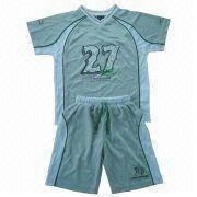 Boy's Pointee Sports Suit from China (mainland)