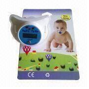 Baby Pacifier Thermometer from China (mainland)