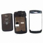 Wholesale Mobile Phone Housing for RIM's BlackBerry 9780, Mobile Phone Housing for RIM's BlackBerry 9780 Wholesalers