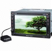 Car DVD Player from Hong Kong SAR