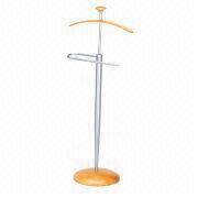 Wooden Clothes Hanger Manufacturer