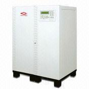Solar Power Inverter with >98% Efficiency and 0 to 100% Power Walk-in