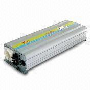 Sine Wave Inverter from Taiwan