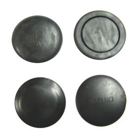 China Motorcycle Rubber Parts