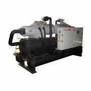Water-cooled Chiller Manufacturer
