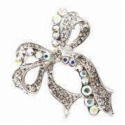 Jewelry Brooch from Hong Kong SAR
