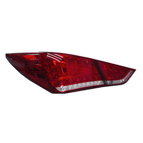 LED Taillight Manufacturer