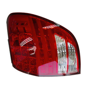 LED Taillight from China (mainland)