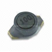 DS1608B Backlight Inductors/SMD Shielded 1608 Series Power Inductors with Ceramic Base from Meisongbei Electronics Co. Ltd